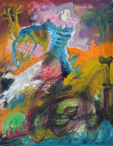 Peintures, 2015